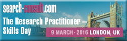 The 7th Research Practitioner Skills Day