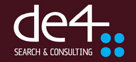 De4 Search & Consulting AS (Norway) selects FileFinder Executive Search Software