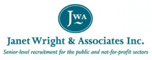 Janet Wright & Associates, Inc. (Canada) - AESC Member