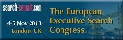 The European Executive Search Congress