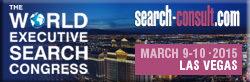 The 4th World Executive Search Congress