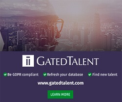 GatedTalent - Executive Search and Online Talent Acquisition Portal