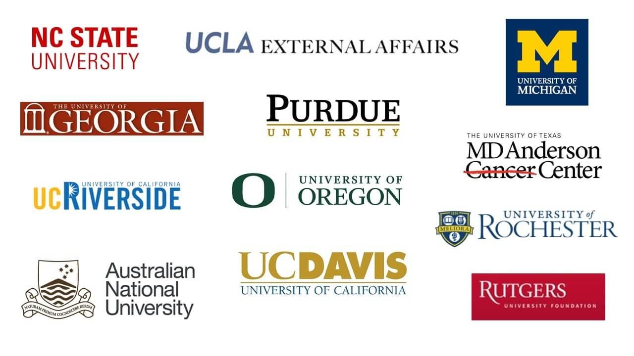 Powering University and Academia Recruiting Teams